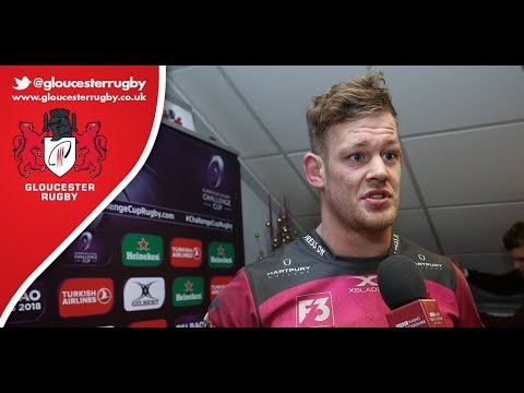 Tom Savage reflects on home European defeat at hands of Pau