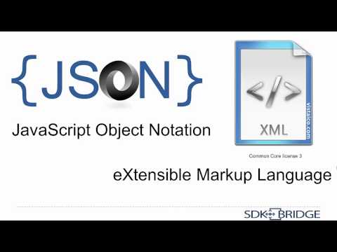 Learn API Documentation: JSON and XML for Technical Writers
