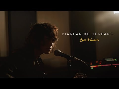 Eden - Biarkan Ku Terbang ( Live Version )