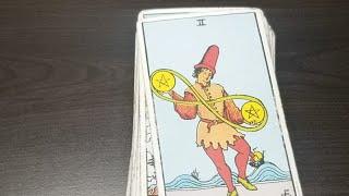 Live Tarot Card Readings ❤