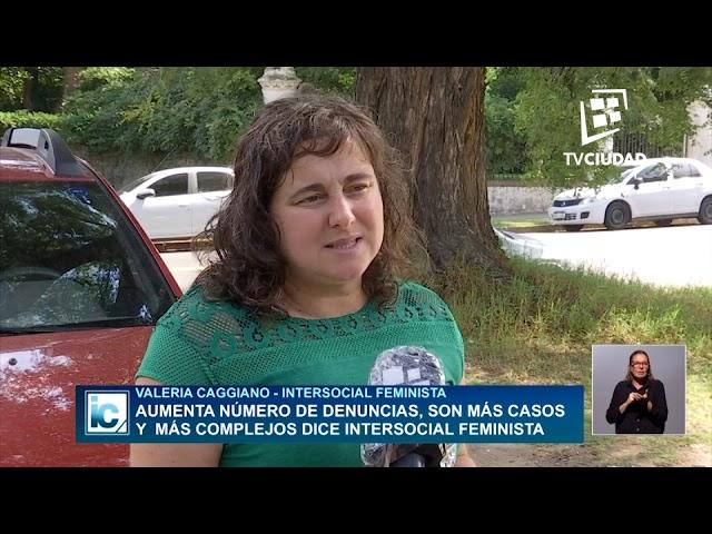 Informe Capital | Nota a Valeria Caggiano