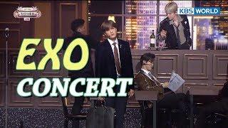 EXO CONCERT   엑소 콘서트 [SUB: ENG/CHN/2017 KBS Song Festival(가요대축제)]