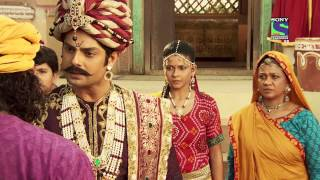 Bharat Ka Veer Putra - Maharana Pratap - Episode 93 - 29th October 2013