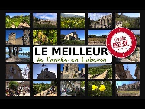 Best-of 2014 Luberon Côté Sud - Office de tourisme Luberon Durance