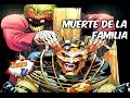 El Joker Mata a La Familia de Batman (Death Of The Family) @SoyComicsTj