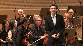 Sergey TANIN - Concours Géza Anda 2018 Mozart Round