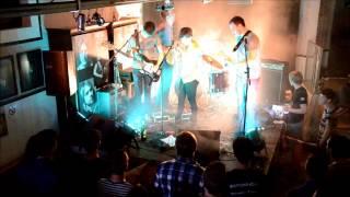 Rhinos Are People Too - Pelkuri [Live at 't Kroegske, Bree]