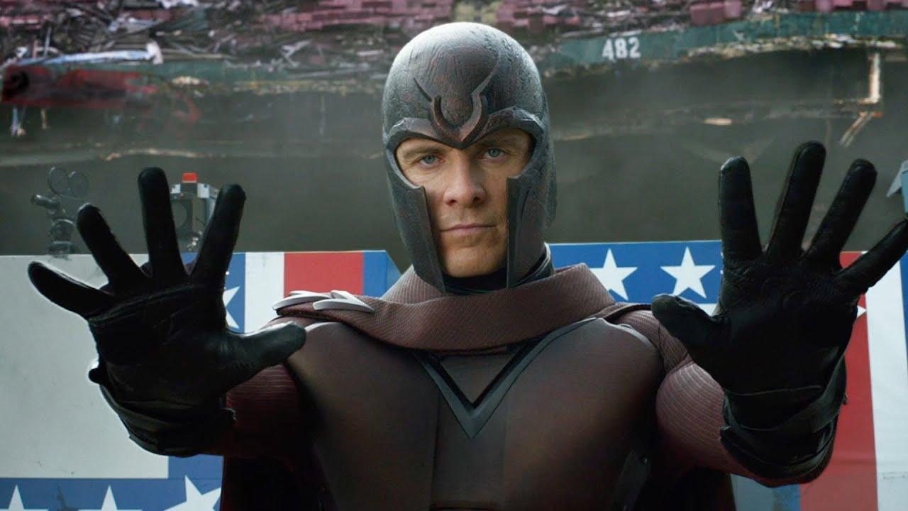 X-Men: Budúca minulosť (X-Men: Days of Future Past) -- oficiálny slovenský HD trailer