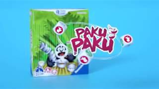 Ravensburger Paku Paku - Film explicatif