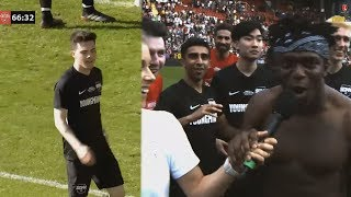 SIDEMEN CHARITY SOCCER GAME! (Goals & Highlights)