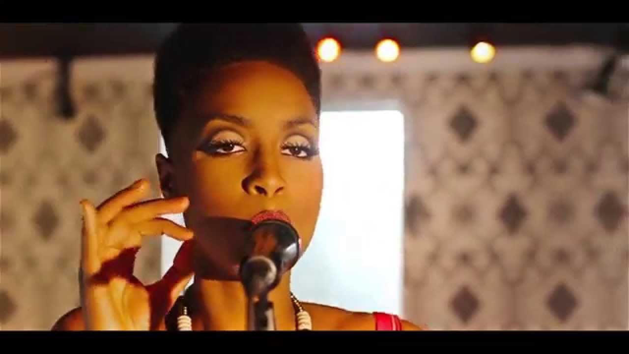 Carolyn Malachi - Fall Winter Spring Summer Video (Official Video)