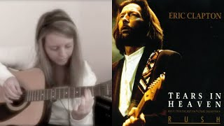 Tears In Heaven - Eric Clapton - Sabrina Lloyd Cover