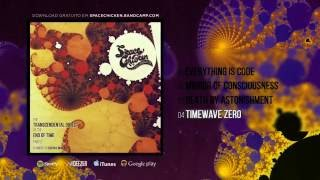 Space Chicken & the Eggs of Disaster - The Transcendental Object at the End of Time [Part 2] (2016)