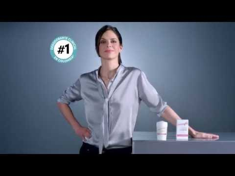 Rexona Clinical vs Otros Desodorantes Clinical