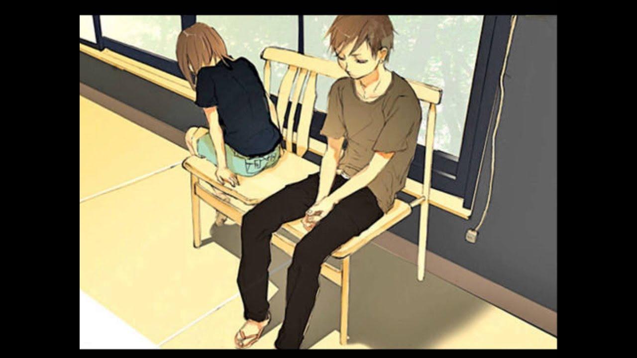 Anime Couples Breaking Up Tumblr [NARiSE / ナリセ] J...