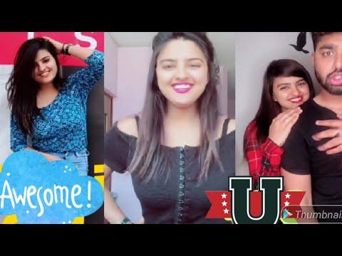 Indian Deshi Girl @@Hot Musically Dance And@@ Vigo App Star.. YouTube Videos