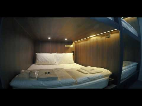 Introduction to Wink Hostel @ Downtown