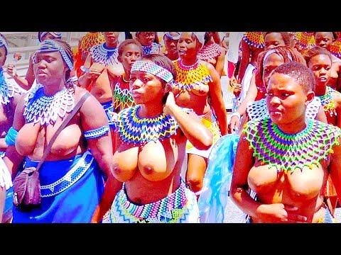 African Virgins Vs Google & Facebook Censorship ! latest 12/15/2017