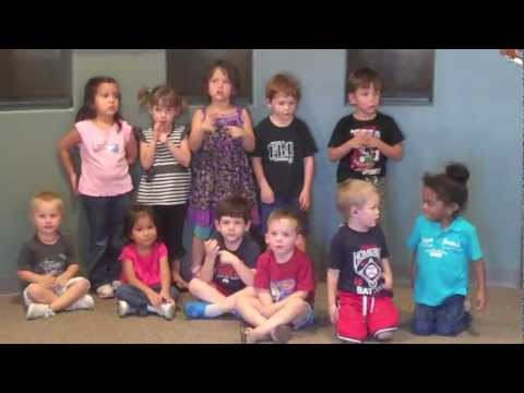 Desert Voices Music Therapy: Hear in the Mesa