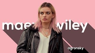 the best of: Maeve Wiley (SE)