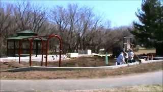 Upper Banner Playground, Lee's Summit, Mo
