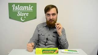 видео Мисвак - альтернатива зубной пасты и щетки