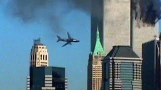 Hijacked Planes Smash into World Trade Center thumbnail