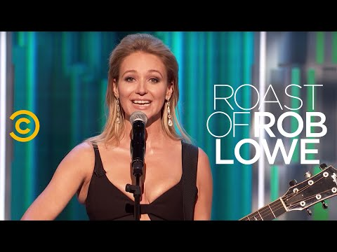 Roast of Rob Lowe - Preview - Jewel - Ann Coulter's Voting Habits