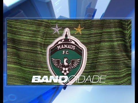 Com vantagem, Manaus disputa hoje vaga na segunda fase da Copa Verde