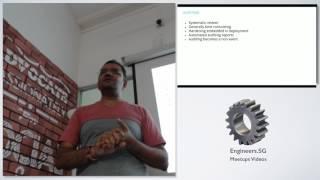 DevOps and Continuous Delivery - DevOps Singapore