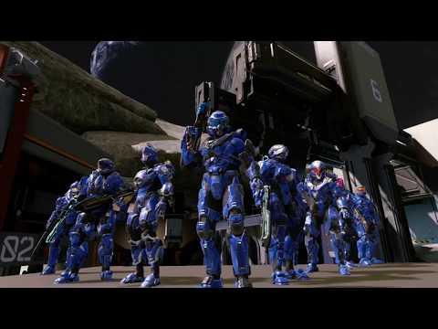 Halo 5 Guardians | BIG TEAM CTF DE UNA SOLA BANDERA: ¡Una Final Muy Cerrada!