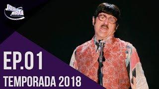 ¡Estreno! #JoséMotaPresenta1 - COMPLETO   JMP 2018