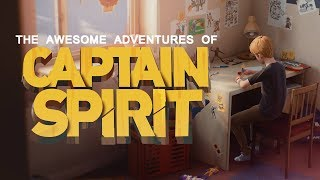 Captain Spirit #3: Life Is Strange 2 - Magiczna Moc [END]