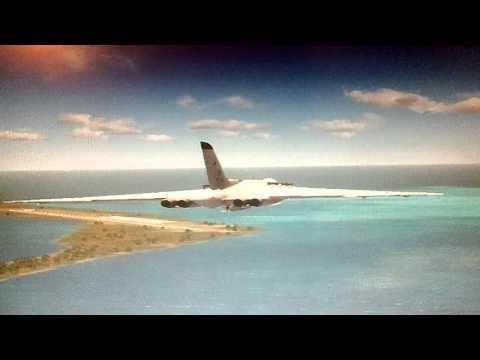 FSX:SE Avro Vulcan Diego Garcia