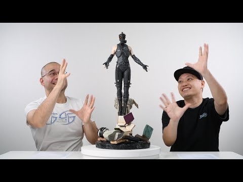 METAL GEAR SOLID - F4F presents The Making of Psycho Mantis