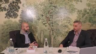 Мовчан А.А. Разговор о экономической и политической ситуации в России. (с улучшенным аудиотреком).
