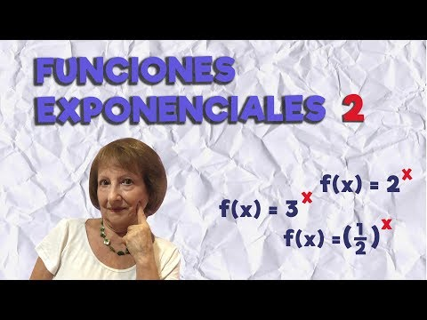 Funciones y ecuaciones lineales from YouTube · Duration:  26 minutes 2 seconds
