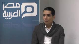 بالفيديو  المبتهل محمود هلال يروي كواليس مسابقة