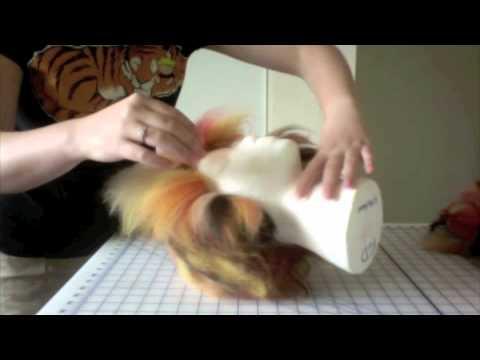 PSA- Cats Wig Styling.m4v
