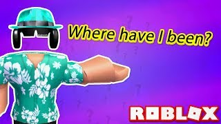 Where has Decabox been? (Roblox)
