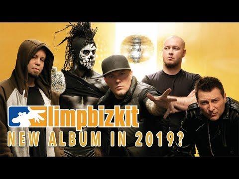 Limp Bizkit NEW ALBUM in 2019 ?!?