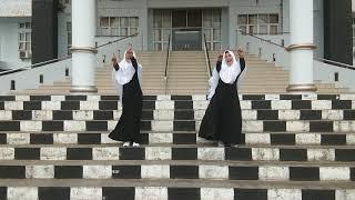 Gerak Dan Lagu ASMA'UL HUSNA