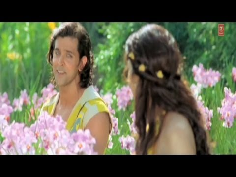 Nuvvu Puttinadi  Song Krrish Telugu Movie  Ft Hrithik Roshan & Priyanka Chopra