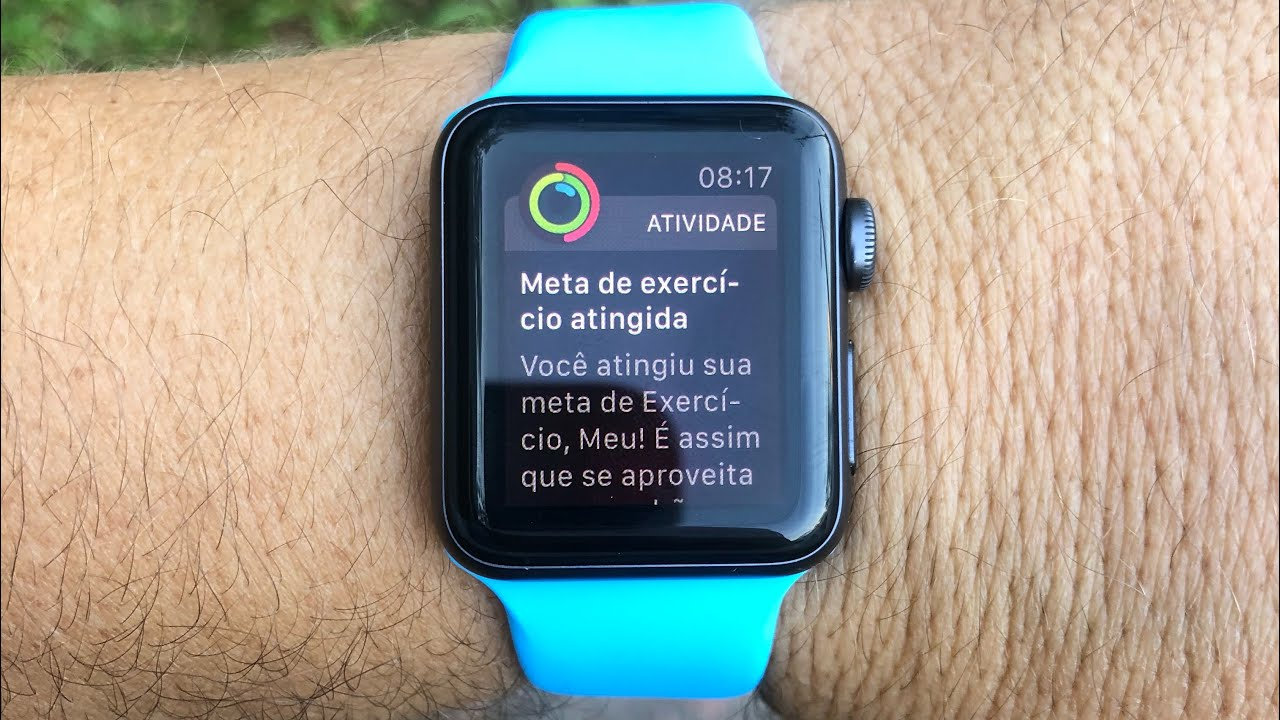 35e25b2b4c75e Apple Watch vale a pena comprar  Análise minha experiência. - YouTube