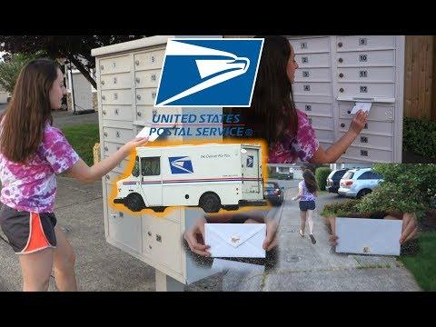 United States Postal Service SECRETS REVEALED!