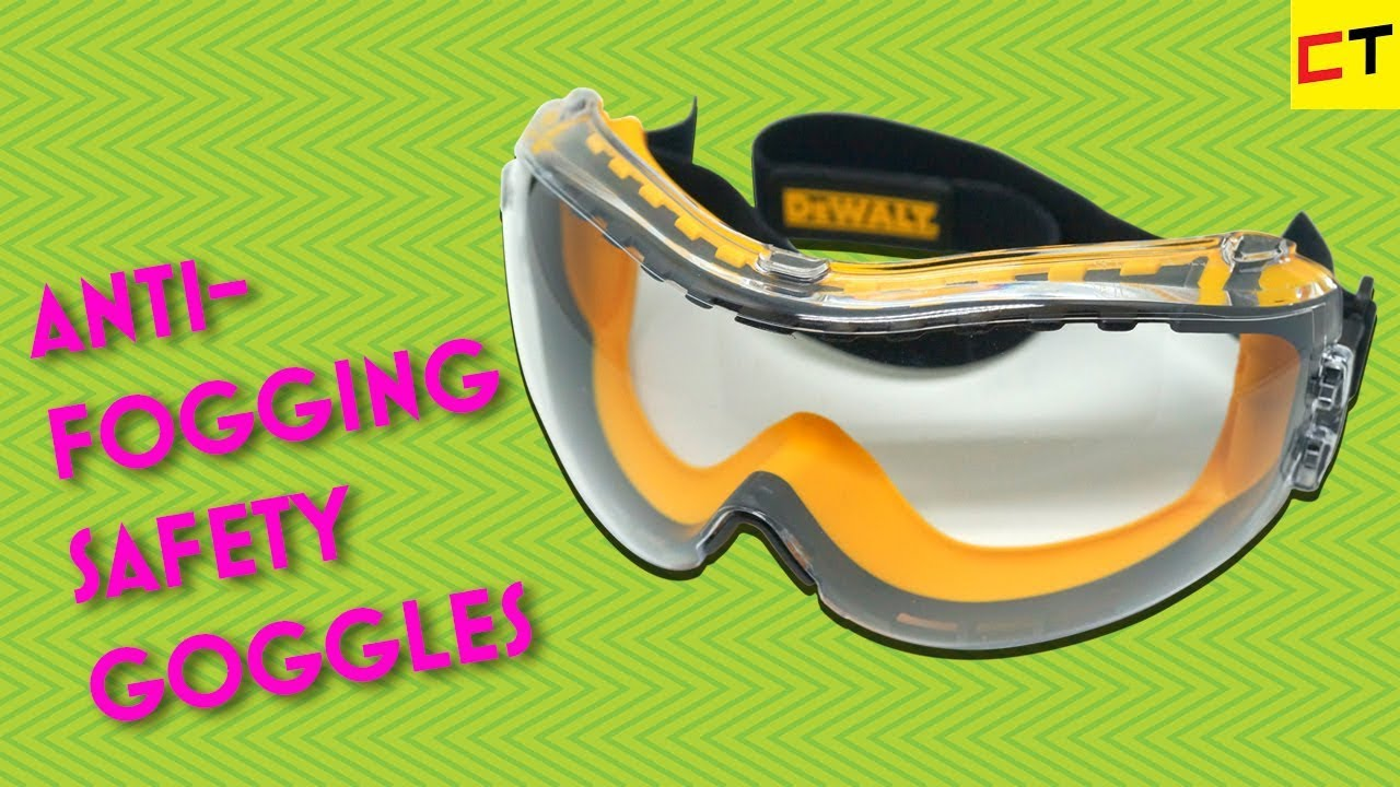 c8b0ad571cb9 Best cheap safety googles - YouTube