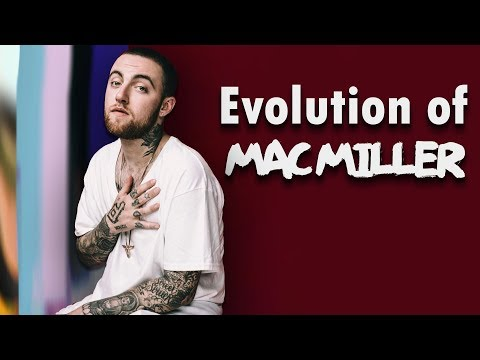 The Evolution Of Mac Miller   Discography Review