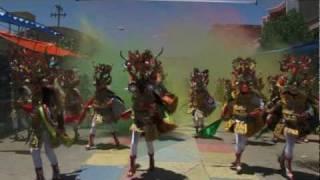 """Fraternidad Artística y Cultural """"la Diablada"""" de Oruro"""