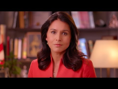 Tulsi Gabbard Calls for Real Reform to the Democratic Party