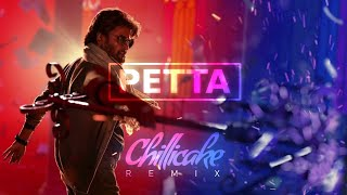 Petta Theme | Chillicake Remix